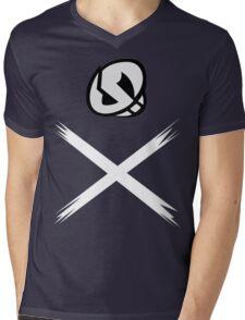 Team Skull (Alola Region) Design Mens V-Neck T-Shirt