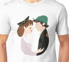 You're Blossoming In The Woods Unisex T-Shirt