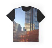 Corners of Edmonton #2 Graphic T-Shirt