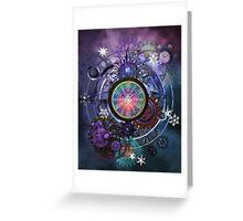 Winter Solstice 2014 Greeting Card