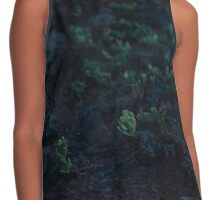 Grow in the Rough Contrast Tank
