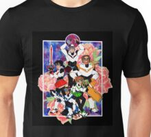 Legendary Space Magica Lions Mew Mew Defenders Unisex T-Shirt