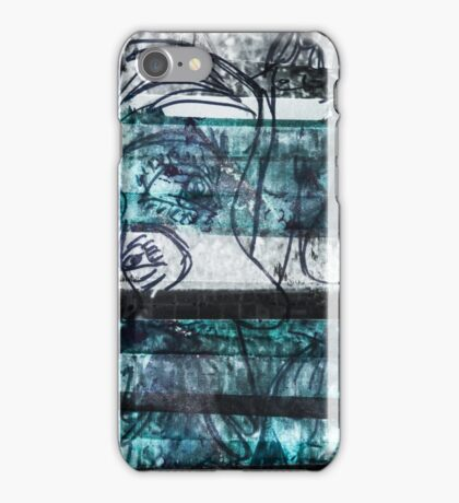 layer cake iPhone Case/Skin