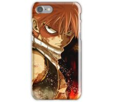Portrait of a Dragon Slayer - No Text iPhone Case/Skin