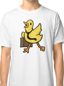 Important Business Duck Classic T-Shirt