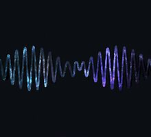 Arctic Monkeys Galaxy by alexalexx