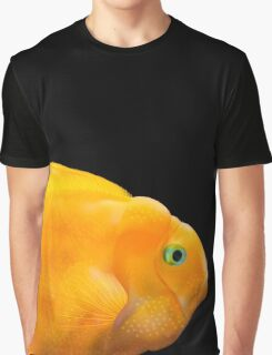 Parrot fish illustration Graphic T-Shirt