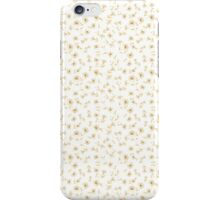 Seamless vintage floral pattern for your design iPhone Case/Skin