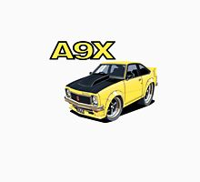 Holden A9X Torana in Yellow, Car toon Jasmin Unisex T-Shirt