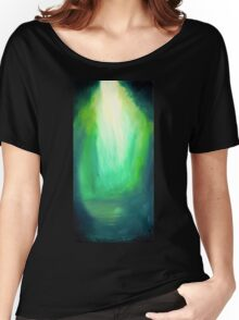 Forest Impression Women's Relaxed Fit T-Shirt