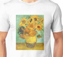 Van Gogh - 1 Unisex T-Shirt
