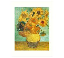 Van Gogh - 1 Art Print