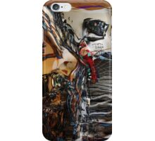 Concerto by Floria Rey iPhone Case/Skin