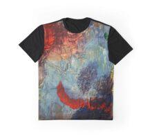 Mixed media 19 by rafi talby Graphic T-Shirt