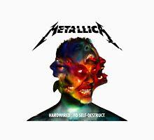 metallica hardwired to self destruct Unisex T-Shirt