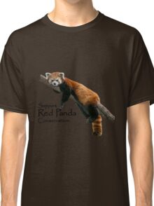 2016 Red Panda Day Classic T-Shirt