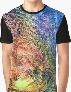 Stone man by rafi talby Graphic T-Shirt