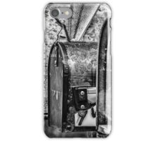 Mail Boxes in Baddeck iPhone Case/Skin