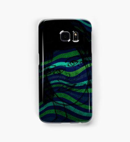 Dream Girl v.2 Samsung Galaxy Case/Skin