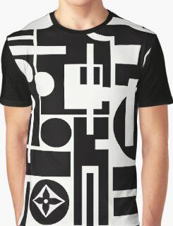Bold Graphics  Graphic T-Shirt