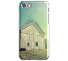 Early Morning in the Country iPhone Case/Skin