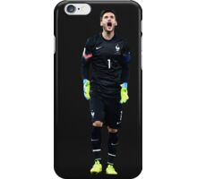 Hugo Lloris - France iPhone Case/Skin