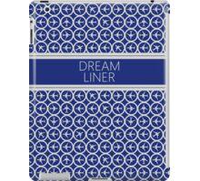 Dream Liner Spot iPad Case/Skin