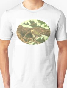Sitting in a Tree T-Shirt