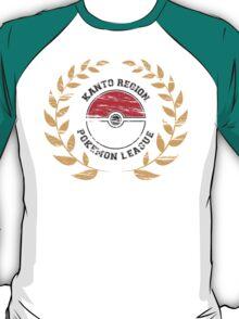 Regional Champion Colour T-Shirt