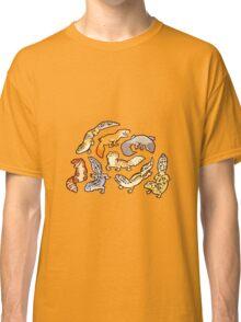 chub gecko babies Classic T-Shirt