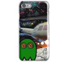 Now WHERE Did THAT Come From?! iPhone Case/Skin