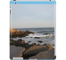 The Tides iPad Case/Skin