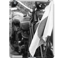 Harley Hinomaru iPad Case/Skin