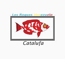 ,fish, catalufa, venezuela,los roques Unisex T-Shirt
