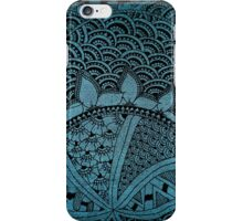 Mixture Patterns v.2 iPhone Case/Skin