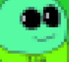 Videogame Mooky Sticker