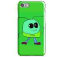 Videogame Mooky iPhone Case/Skin