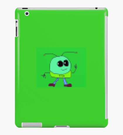 Videogame Mooky iPad Case/Skin