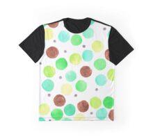 Macchie Verdi Graphic T-Shirt