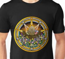 Sabbat Pentacle for Ostara the Spring Equinox Unisex T-Shirt