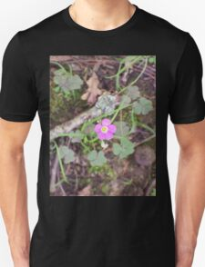 Cave Run Wildflower Unisex T-Shirt