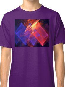 Venusian Ribbons Classic T-Shirt