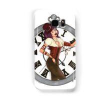 Lost & Found: Timekeeper Samsung Galaxy Case/Skin