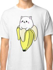 """Bana NYA!"" - Bananya Classic T-Shirt"