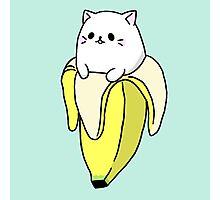 """""""Bana NYA!"""" - Bananya Photographic Print"""
