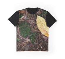 Edge of Fall Graphic T-Shirt