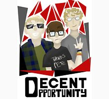 Decent Opportunity Unofficial Merchandise Unisex T-Shirt