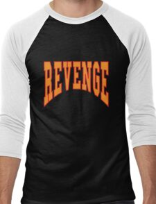 Drake - Revenge Men's Baseball ¾ T-Shirt