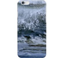 The Cruel Sea iPhone Case/Skin