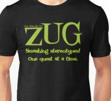 ZUG Slogan Unisex T-Shirt